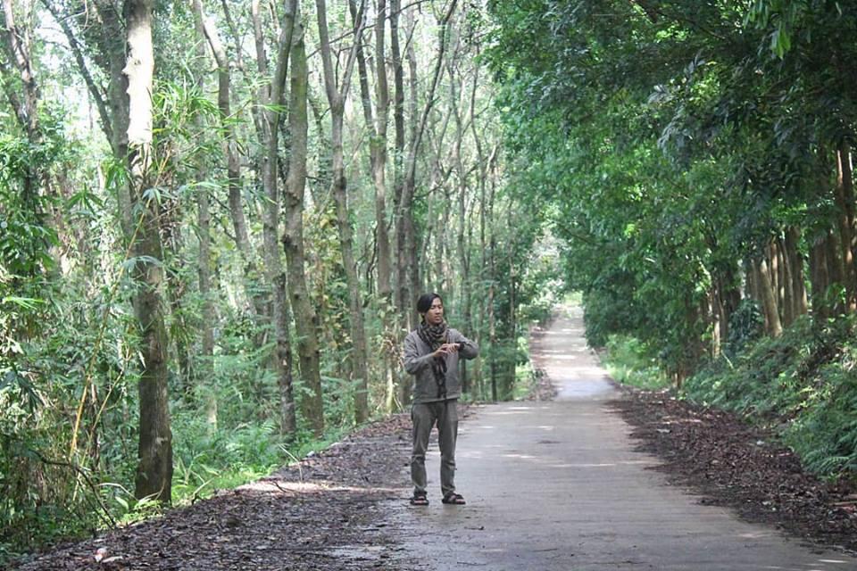 Foto: Moh Nurqoyyim , Domisili Kp. Campaka, Desa. Mekarjaya, Kec. Kiarapedes, Purwakarta